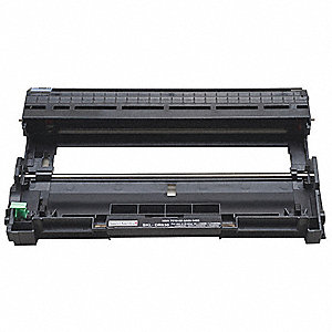 Printer Drum for Brother Printers, Market Indicator Cartridge No.: TN660, 2600 Max. Page Yield