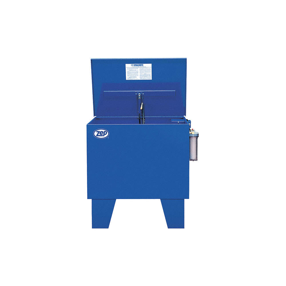 Solvent Parts Washer, 35 gal  Tank