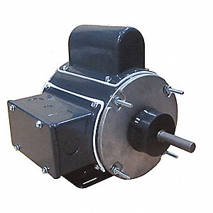 Motor,  For Use With Grainger Item Number 10D962, 10D975, 10D978,  Fits Brand Dayton