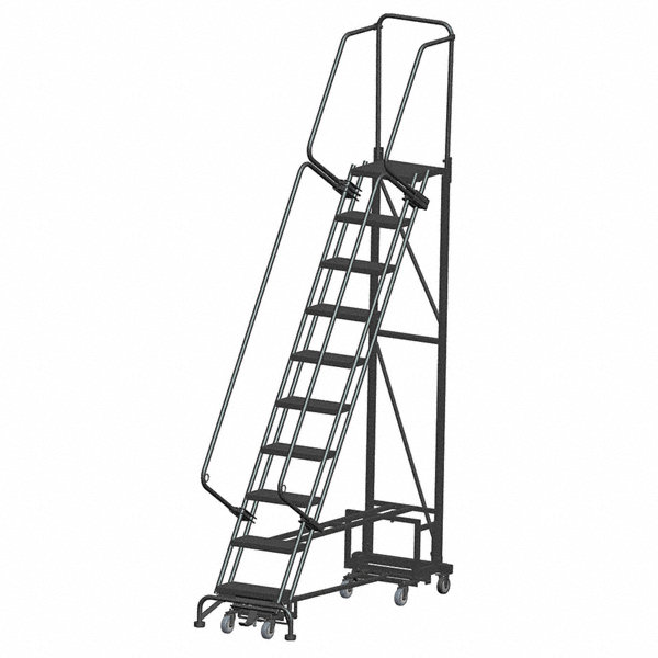 Ballymore 9 Step All Direction Ladder Abrasive Mat Step