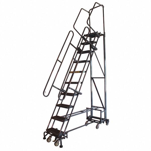 Ballymore 10 Step All Direction Ladder Abrasive Mat Step