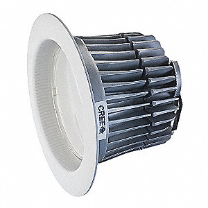 LED Recessed 6 In Downlight,1000L