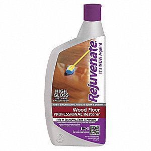 rejuvenate floor restorer rejuvenate 32 oz floor restorer 6 pk 43y667 rj32profg 10691