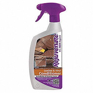 Leather/Vinyl Conditioner,16 oz.,PK12