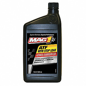 Automatic Transmission Fluid,1 Qt.