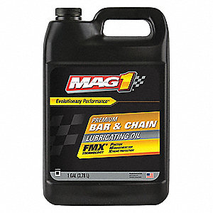 Bar and Chain Oil, 1 gal. Container Size