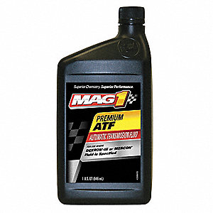 Automatic Transmission Fluid, 1 qt.