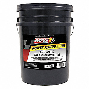 Automatic Transmission Fluid, 5 Gal.