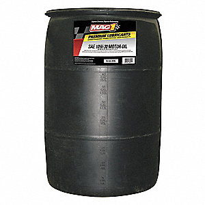 Mag 1 motor oil 55 gal 10w 30 43y878 mag62848 grainger for 55 gallon motor oil prices