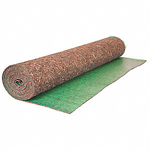 "27.3 ft. x 44"" Floor Underlayment"