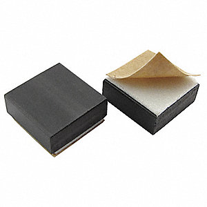 High Energy Magnet,1/2 x 1/2 In,PK12