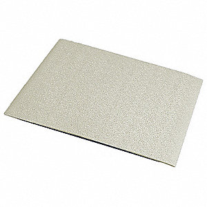 "Wall Covering, Champagne, Vinyl, 96"" Length, 48"" Height, 1/32"" Thickness"