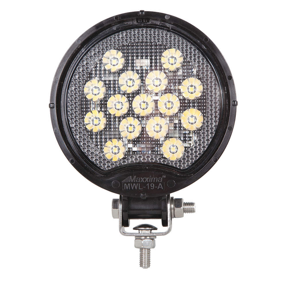Work Light 550 Lm Round Led