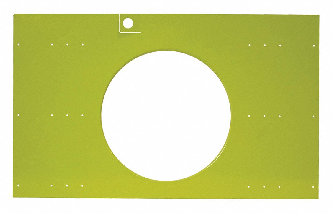 Pre-Construction Bracket,  For Use With CI520, CI620,  Includes Installation Bracket