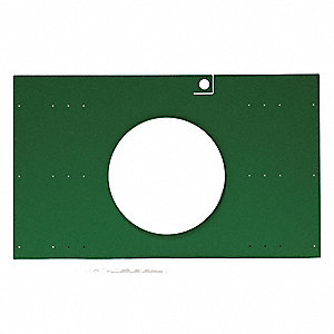 Pre-Construction Bracket,  For Use With CM-EZ,  Includes Installation Bracket