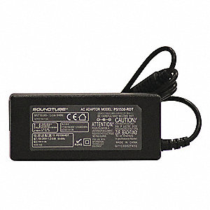 Power Supply,  For Use With SA202,  Includes Power Supply