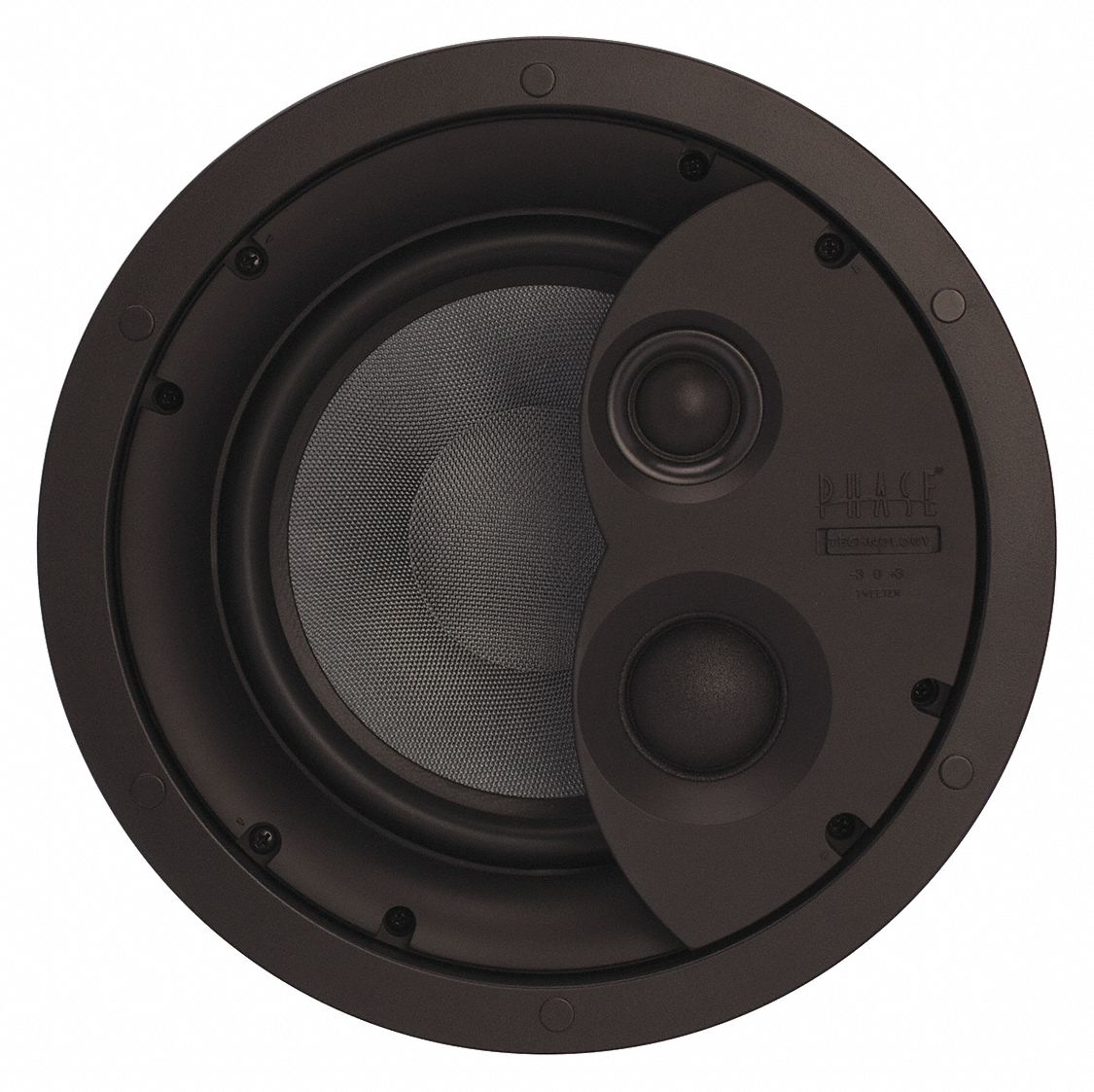 Speaker,  200 Watt (RMS),  8 ohm Impedance (Ohms),  7 Overall Height (In.),  11 Overall Length (In.)