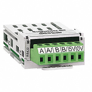 Encoder Interface Module,For Use With Altivar 32, Altivar Machine ATV320