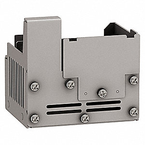 NEMA UL Type 1 Mounting Kit,For Use With Variable Speed Drive ATV320C @ 1.10, 1.50, 2.20kW, 200 to 2