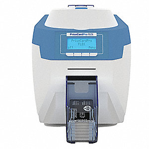 ID Card Printer, PriceCardPro Flex