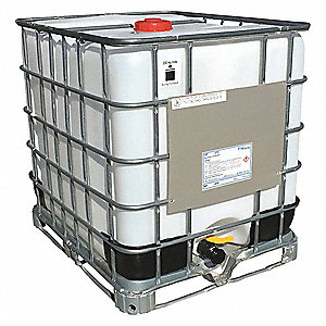 Liquid Soluble Oil, Base Oil : Petroleum, 275 gal. IBC Tote