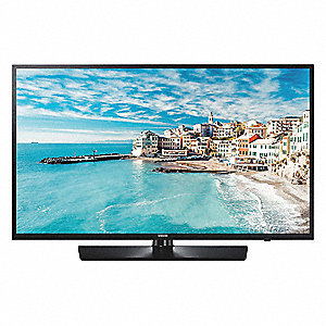 "Commercial HDTV,LCD Display,57-39/64"" W"
