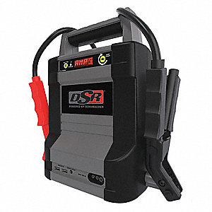 Automatic Battery Jump Starter,  For Battery Voltage 12,  Handheld Portable,  Boosting