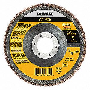 Dewalt Sanding Discs And Belts Abrasives Grainger