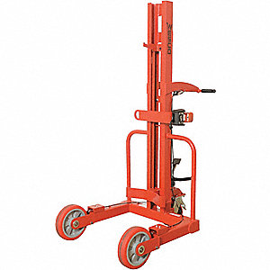 Cylinder Hand Trucks - Hand Trucks - Grainger Industrial Supply