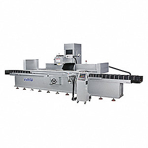 Surface Grinder,  Table Dimensions 19.7 in x 47 in,  Phase 3