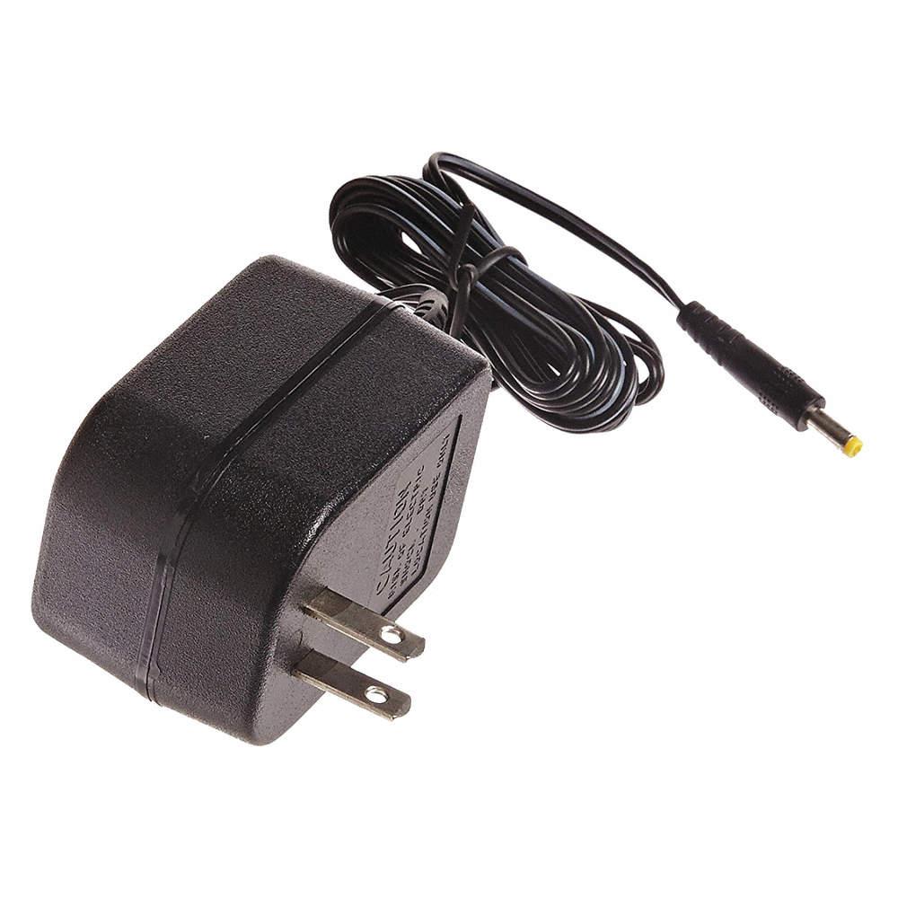 ZURN Power Converter for Sensor Faucet - 447K05 P6900-ACA-BA - Grainger