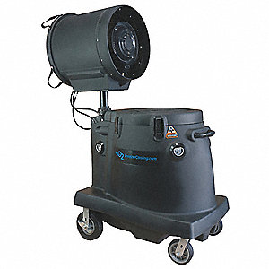 "19.5""        Mobile Air Circulator"