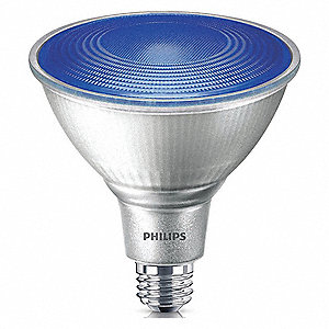 LED Lamp,PAR38 Bulb Shape,13.5W,120V