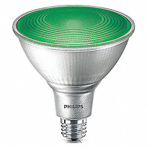 13.5 Watts LED Lamp, PAR38, Medium Screw (E26)
