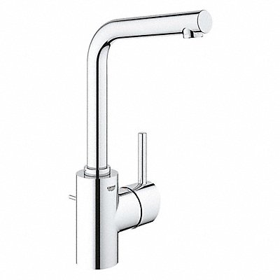 Kitchen Faucet Brass 1 20 Gpm Flow Rate The Office Group
