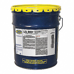 Degreaser, 5 gal. Pail, Mild Liquid, Ready to Use, 1 EA