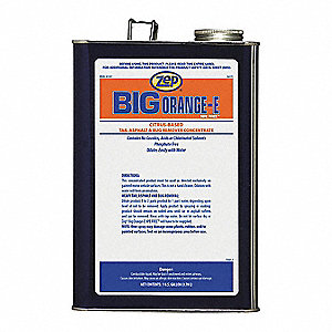 Solvent Cleaner, 1 gal. Bottle