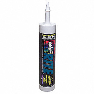 Windsor Blue Caulk, Hybrid, 10.5 oz. Cartridge