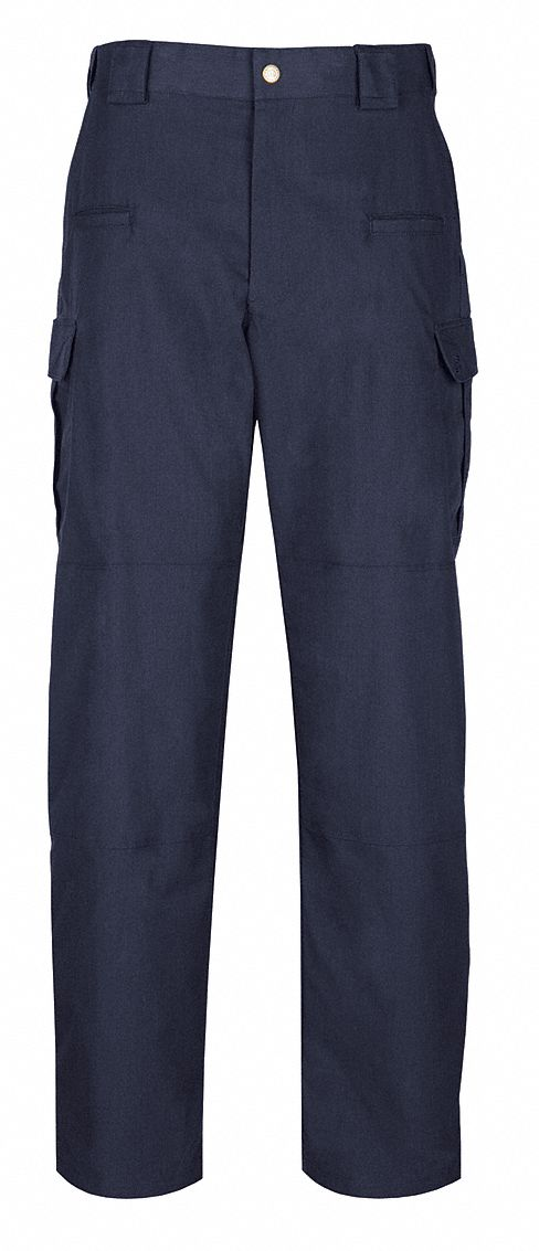 Stryke Pants. Size: 32 in x 32 in, Fits Waist Size: 32 in, Inseam: 32 in, Dark Navy