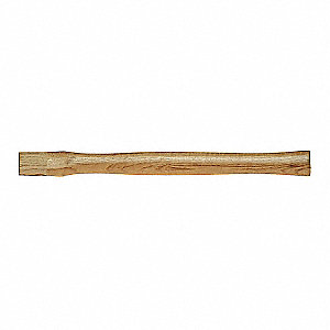 "Hammer Handle, 3-4 lb., 16"", Wax, Industrial"