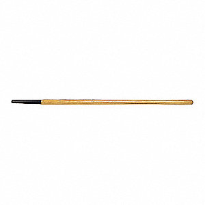 Hay Fork Handle,Straight,48""