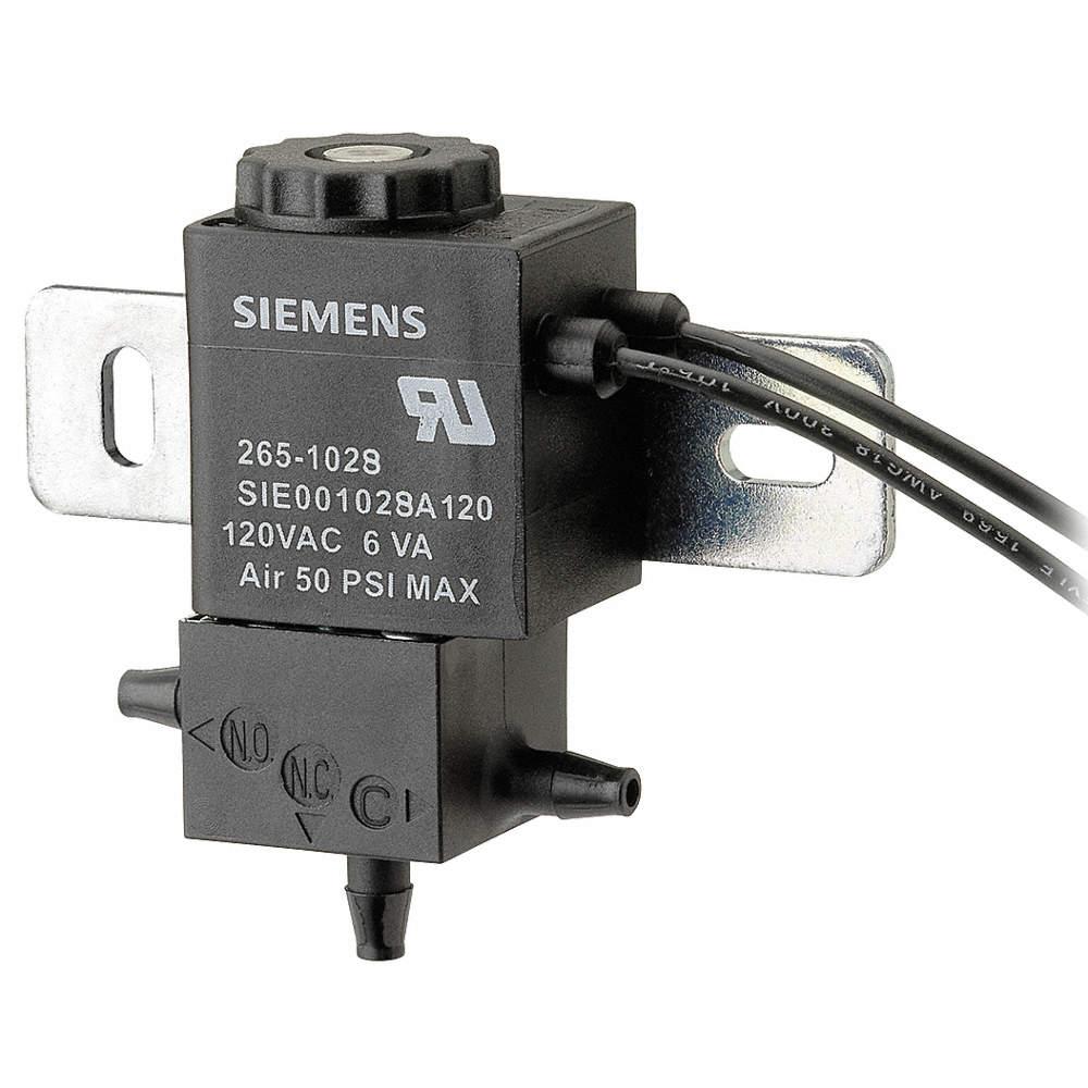 3 way air valve diagram siemens solenoid air valve  3 way  120vac  0 30 psi 44c453 265  siemens solenoid air valve  3 way