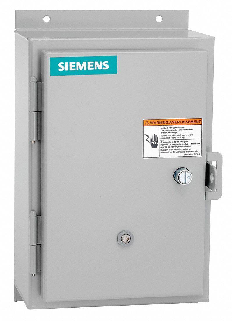 Magnet coil usa for Siemens magnetic motor starter