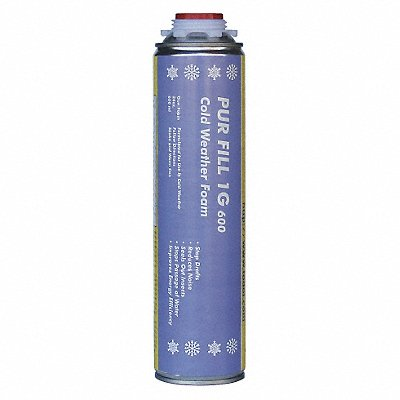 44F775 - Cold Weather Spray Foam Sealant 24 oz.