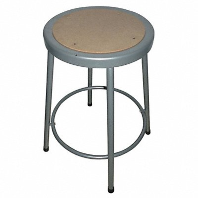 44N706 - Round Stool No Backrest