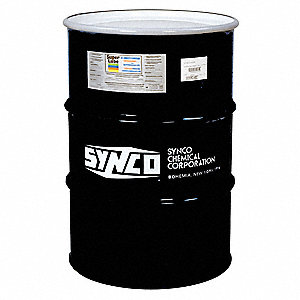 Oil with Syncolon® (PTFE), Super Lube(R) Synthetic PTFE Oil, 55 gal. Container Size