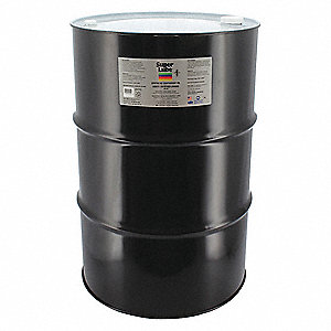 Oil w/o PTFE (Lightweightt Oil), Super Lube(R) Light Weight Oil, 55 gal. Container Size