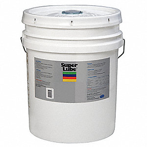 Synthetic Hydraulic Oil, 5 gal. Pail, ISO Viscosity Grade : 32-46