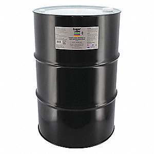 Oil w/o PTFE (Extra Lightweight Oil), Super Lube(R) Extra Light Weight Oil, 55 gal. Container Size