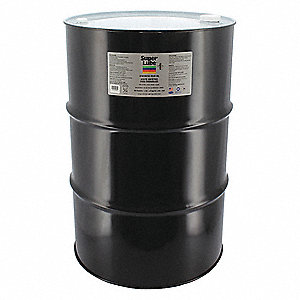 Synthetic Gear Oil ISO 320, Synthetic Food Grade Gear Oil, 55 gal. Container Size